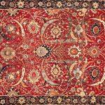 طرح فرشهای ایرانی